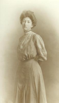 My Grandmother, Ethel