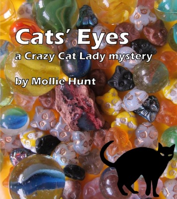 Cats' Eyes color cover