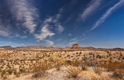 Desert Valley