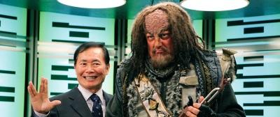 Star Trek, George Takei