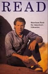 harrison ford read