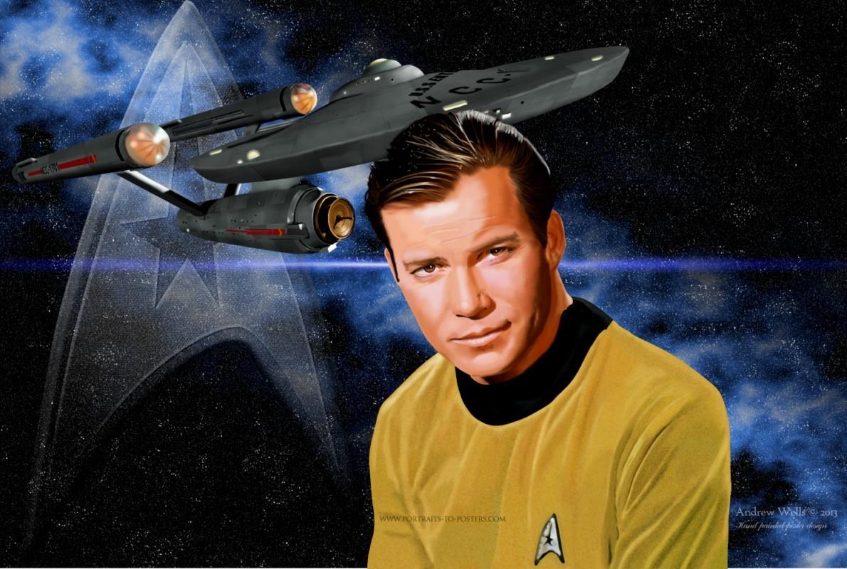 Kirk Enterprise