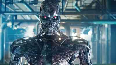 photo courtesy of Terminator-Salvation