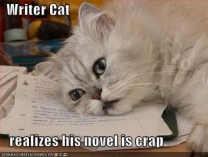 writer-cat 2