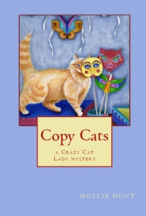 BookCoverPreview Copy Cats - Front