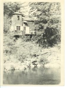 WASHOUGAL LOWER HOUSE