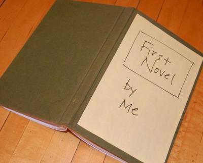 Self-Published-novel