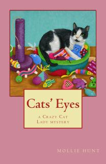 Cats_Eyes_Cover_for_Kindle from CreateSpace