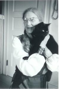 O- MARY ELIZABETH WITH TONY