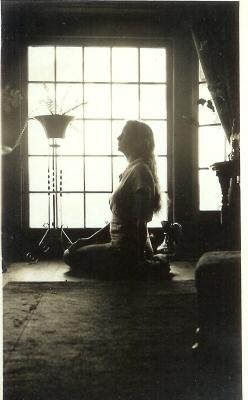 Y- MORNING LIGHT 1935