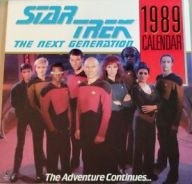 star trek 1995