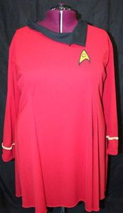 star trek uniform lg