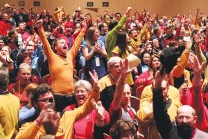 Star Trek Convention
