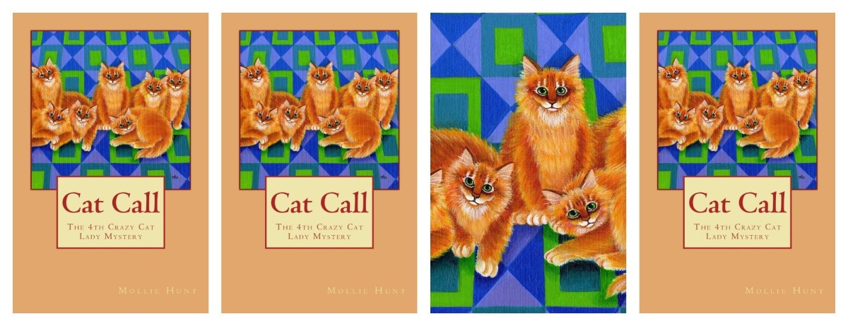 "WHAT'S DIFFERENT ABOUT ""CAT CALL""?"