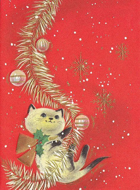 0 83c35ae4994c92ad72100f472390b545--cat-christmas-cards-christmas-kitty