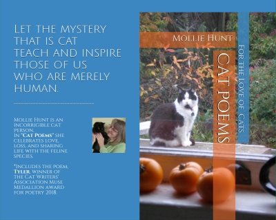 """BIG SALE ON """"CAT POEMS: FOR THE LOVE OF CATS"""" 